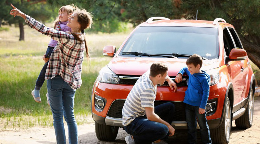 7 best car features for growing families