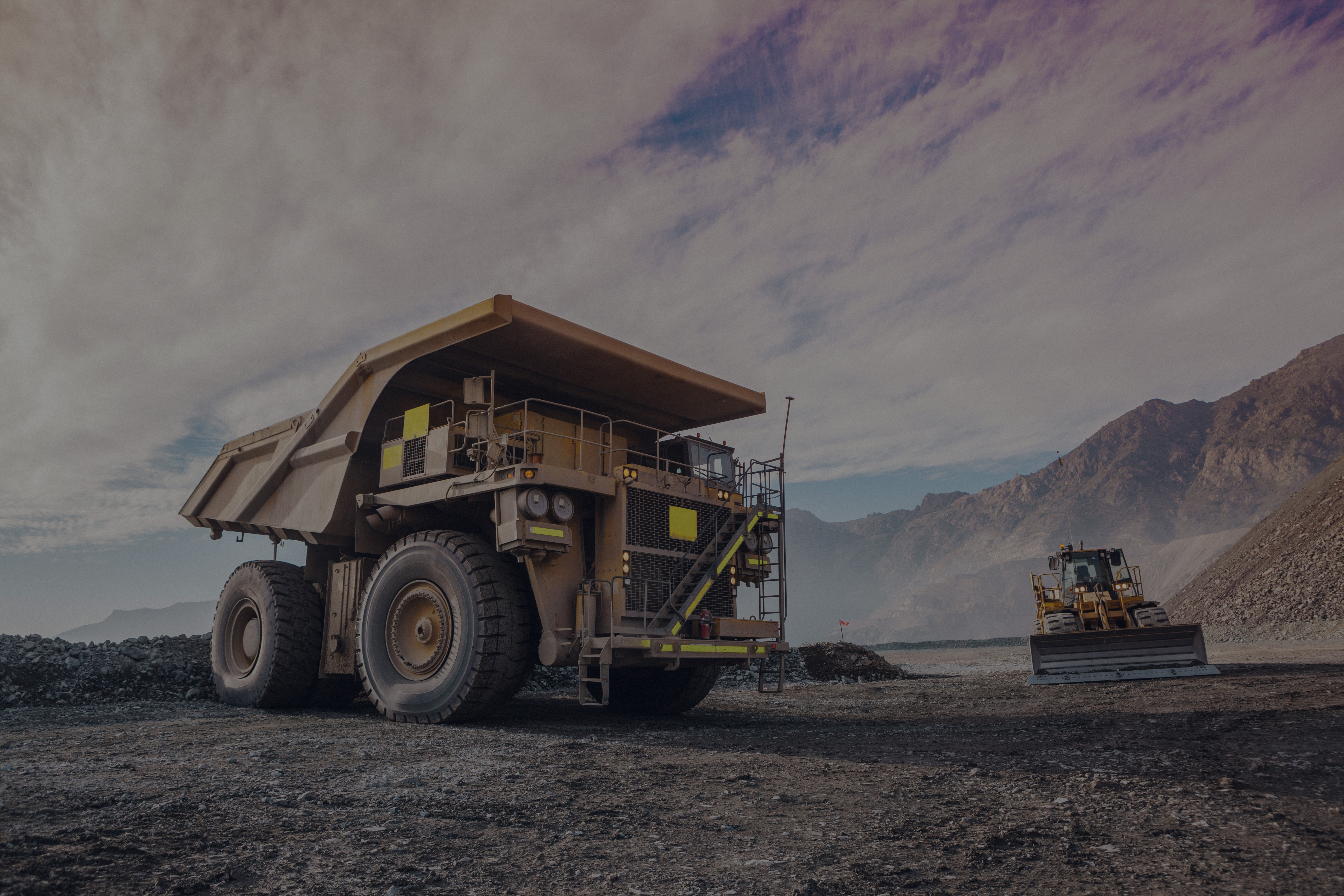 Pickles acquire specialist mining auction house Hassalls