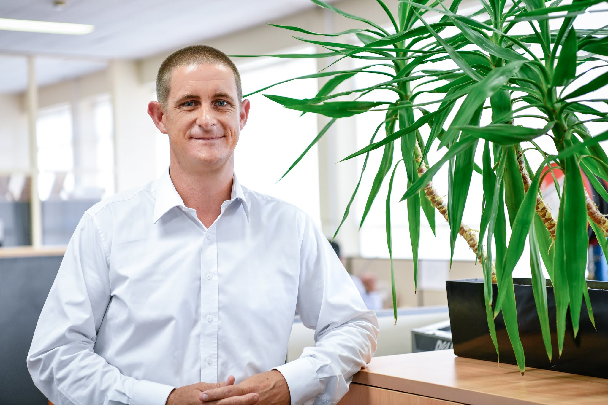 Meet Simon Meyrick, Chief Information Officer of Pickles & General Manager of Pickles Ventures