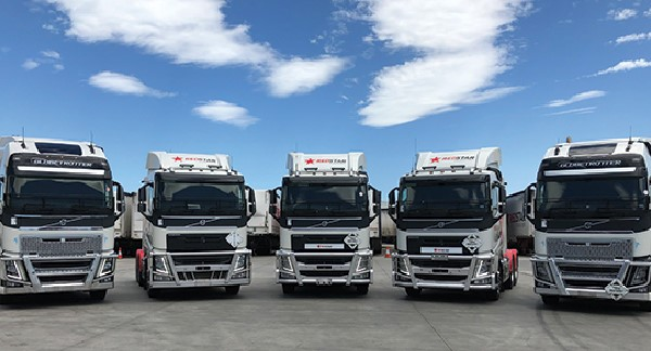 On the inside lane: An Insight into the Truck and Transport Industry
